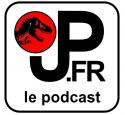 Podcast #15 - Jurassic touristes